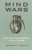 Book Cover: Mind Wars